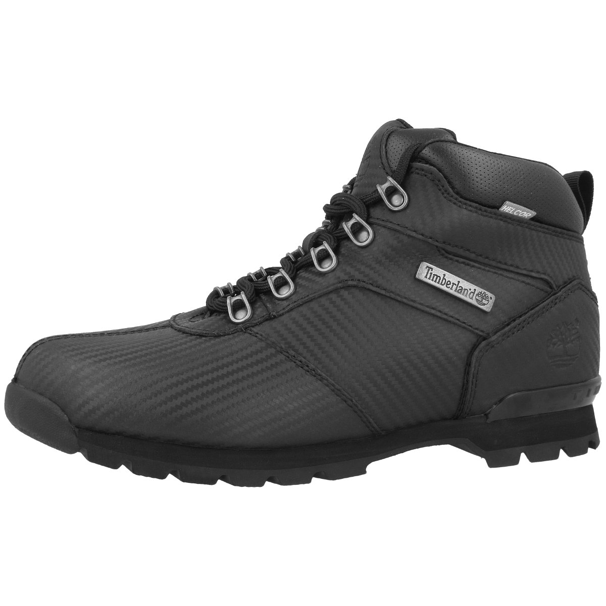 Timberland Splitrock 2 Hiker Boots A11XQ black 44,5