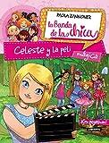 Celeste y la peli mágica (La Banda de las chicas)