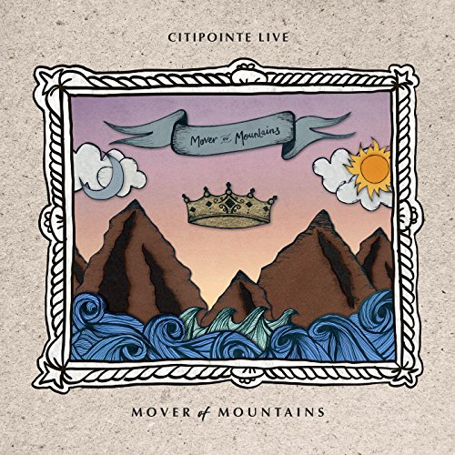 Citipointe Live - Mover of Mountains 2018