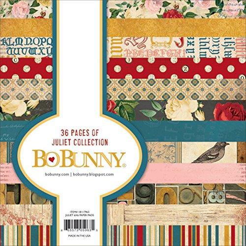 Bo Bunny Bo-Bunny Paper Pad 6