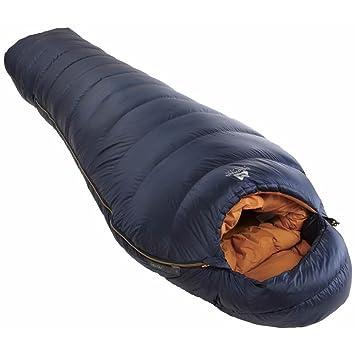 Mountain Equipment Hombre Helium 400 Saco de Dormir: Amazon.es: Deportes y aire libre