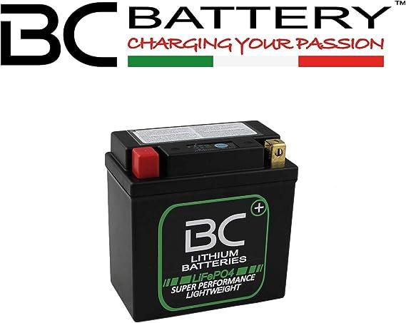 Bc Lithium Batteries Bcb9 Fp Wi Motorrad Lithiumbatterie Lifepo4 Auto