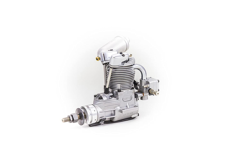 Aero-naut Modellbau 710092 - Verbrennungsmotor - Saito FG 21, 20,9 CCM