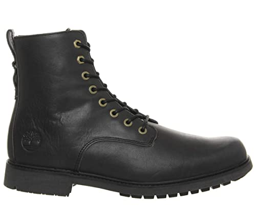 Timberland Lux Lace Up Boots  Amazon.co.uk  Shoes   Bags 7d984c366