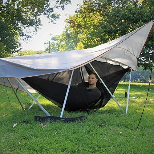 Thunder Domes Hang Solo Lite Portable Hammock Camping Stand