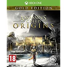 Assassin's Creed Origins Gold Edition (Xbox One) (UK IMPORT)