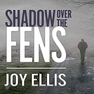 Shadow over the Fens Audiobook