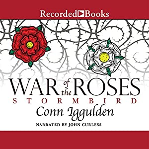 Wars of the Roses Audiobook