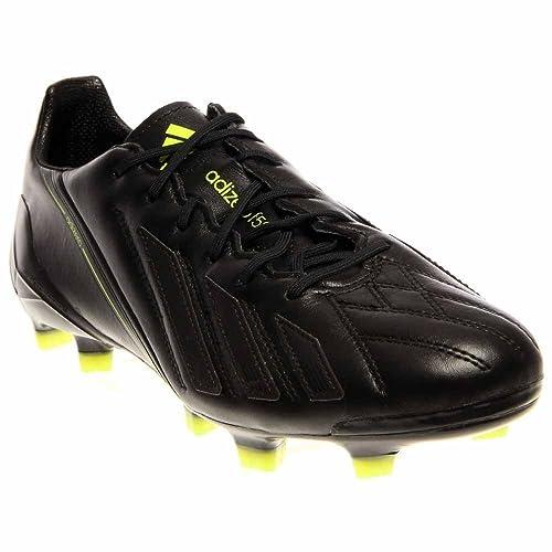 buy popular 3fd2c af6aa ... good adidas adizero f50 trx fg black leather soccer cleats men shoes  g96921 ba966 c4081