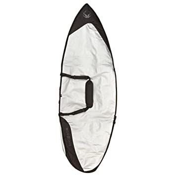 Bolsa para tablas de surf Shortboard Surfdome - 182,88 cm 0 00