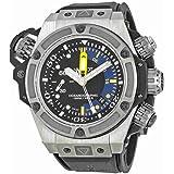 Hublot King Power Oceanographique Titanium Limited edition of 1000 pieces 732.NX.1127.RX