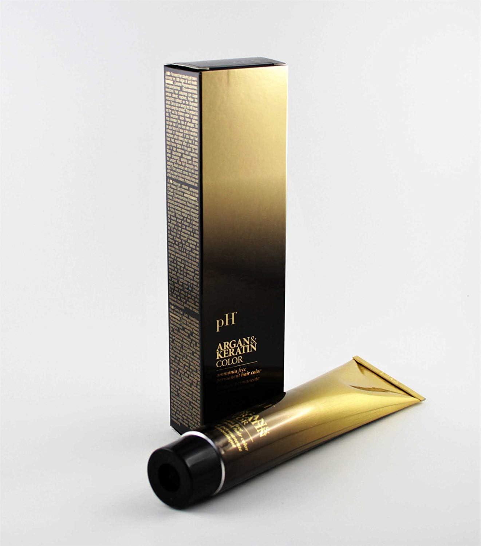 PH Argan & Keratin Color 9.1 - Tinte para cabello (100 ml ...