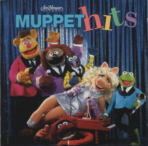Muppet Hits (The Muppet Show Music Mayhem And More)