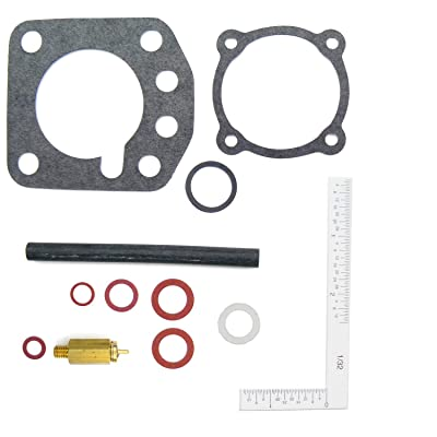Walker Products 15567 Carburetor Kit: Automotive