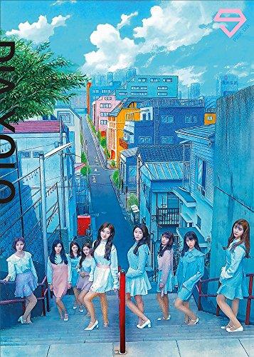 dia-yolo-vol2-pink-dia-ver-cd-photobook-photocard-folded-poster