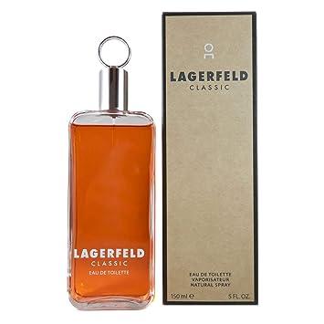 150 Par De Karl Toilette Classique Eau Vaporisateur Lagerfeld Homme Ml fgb6yY7
