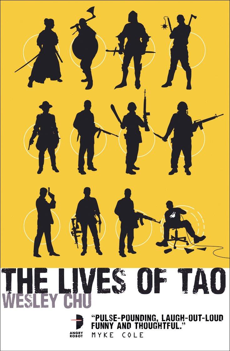 Lives of Tao ebook
