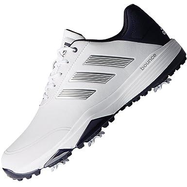 adidas Adipower Bounce WD Zapatos de Golf, Hombre