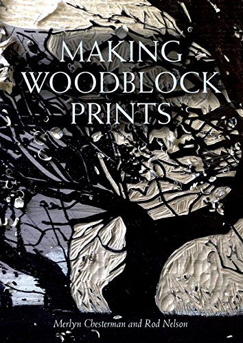 Making Woodblock Prints (Woodblock Printing)