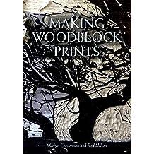 Making Woodblock Prints