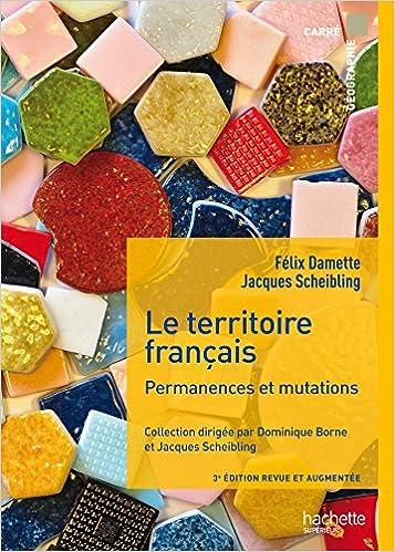 Livre gratuits Le territoire français pdf