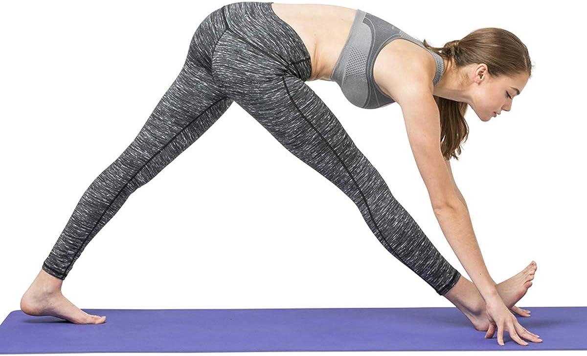 Compression Leggings for Women Yoga and Everyday Wear High Waist Tummy Control Hidden Pocket Clasfit Ava 4 Way Stretch