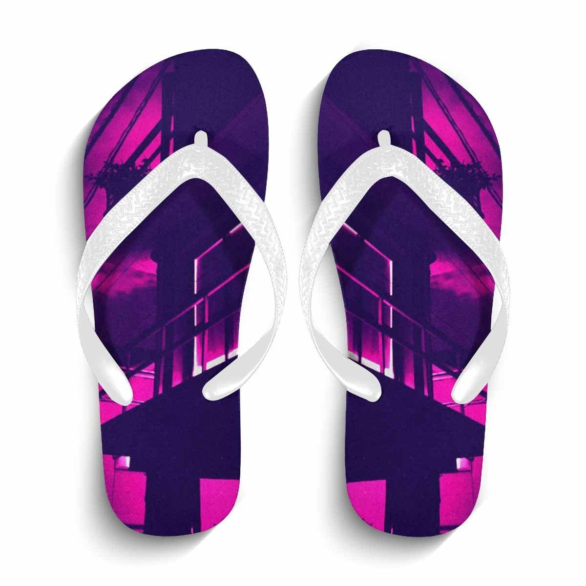 Ron Kite Women's Beach Sandals Comfortable Anti-Slip Flip Flops