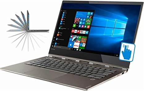 Amazon.com: Lenovo Yoga 920 13.9