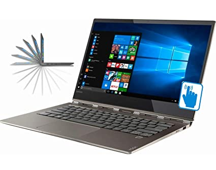 Lenovo Yoga 920 13 9