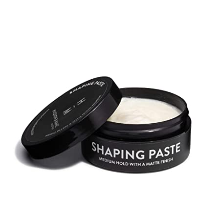Hudson And Mane Syling Shaping Paste by Hudson And Mane