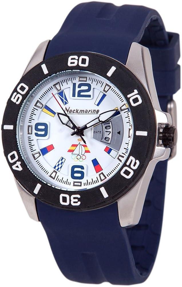 Reloj de Mujer Neckmarine NM-X1488L07