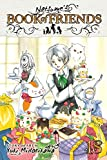 Natsume's Book of Friends , Vol. 18 (Natsume's Book of Friends)