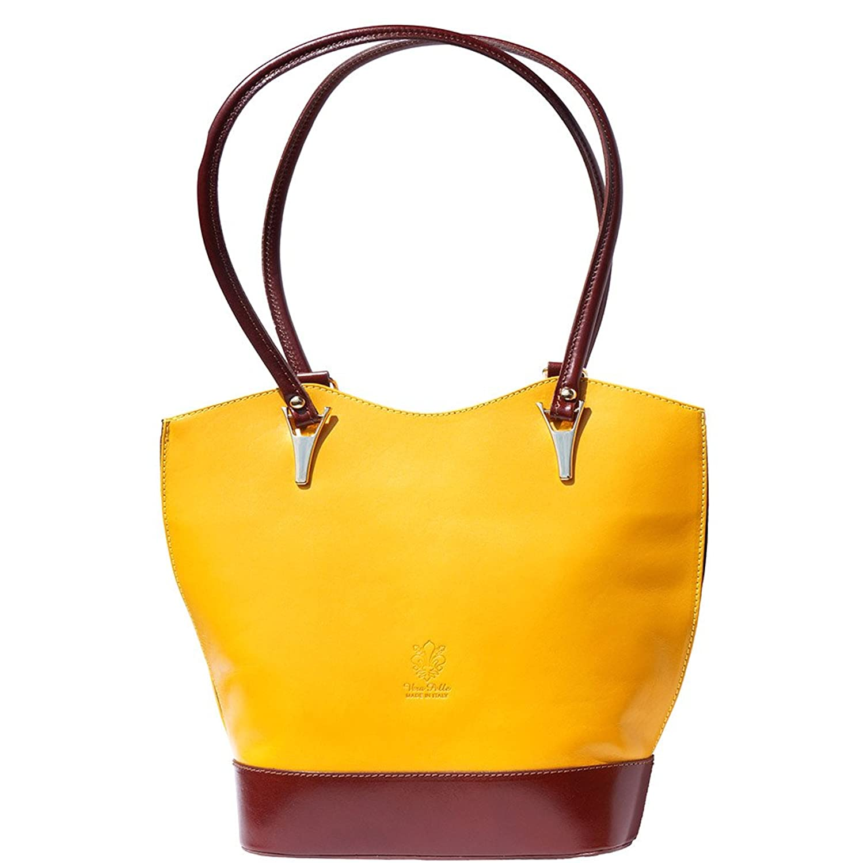 Convertible backpack shoulder bag 208