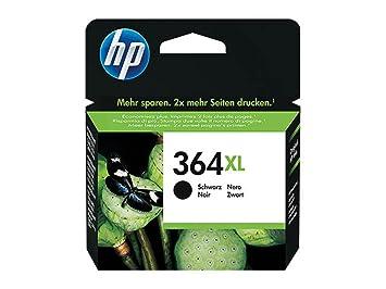 HP - Hewlett Packard PhotoSmart Premium C 309 g (364XL / CN 684 EE) - original - Inkcartridge black - 550 Pages - 12ml