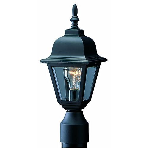 Outdoor Lamp Post Amazon: Street Lamp: Amazon.com