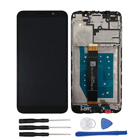 Amazon com: Assembly for Huawei Y5 2018/ Y5 Prime 2018 DRA-L02 DRA