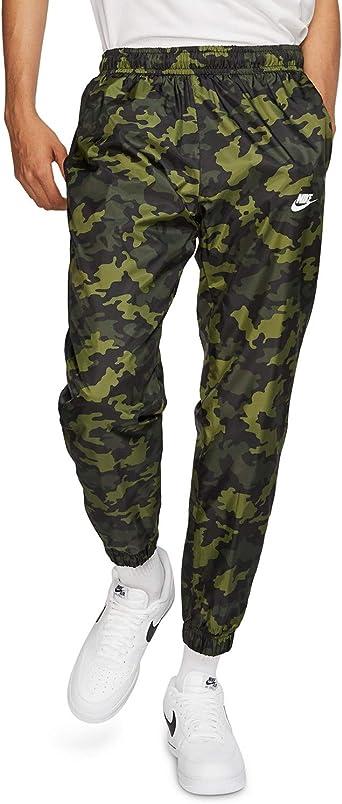 nike pants green