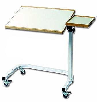 robuster funktions rolltisch / fahrbarer beistelltisch neigungs ... - Rolltisch Küche