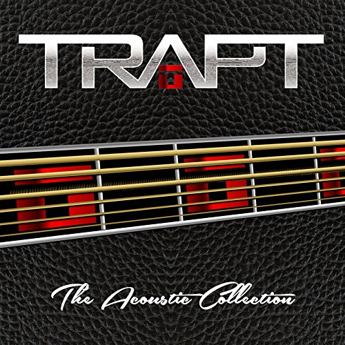 Trapt - The Edge [Disc 1] - Zortam Music
