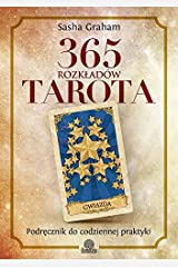 365 rozkladow Tarota Paperback