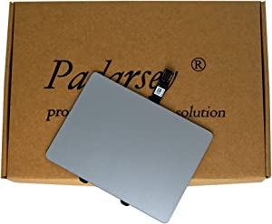 "Padarsey Replacement Touchpad Trackpad with Flex Cable Compatible for MacBook Pro Unibody A1278 2009 2010 2011 13.3"" Series, Compatible with Part Numbers 922-9063 922-9525 922-9773"