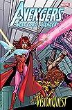 vision quest kindle - Avengers West Coast: Vision Quest (Avengers West Coast (1985-1994))