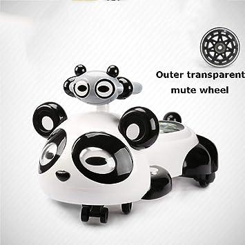 Panda Gigante Children Baby Walker 1-3-6 Años De Edad ...