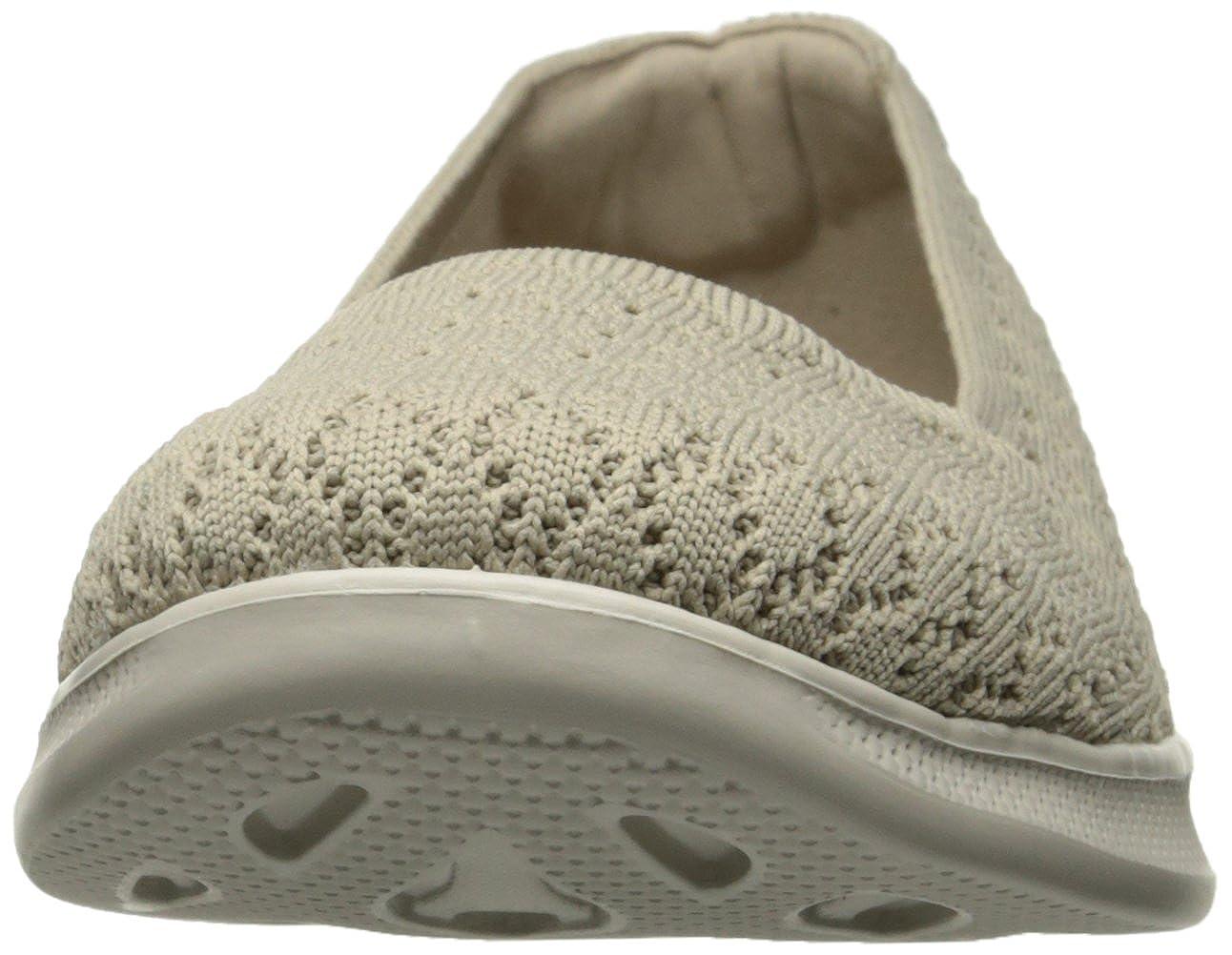 Skechers Womens Go Step Lite-Wander Walking Shoe Taupe 9 M US 14743