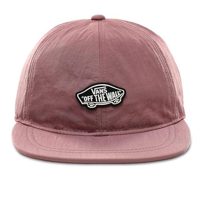 vans mujer rosa palo