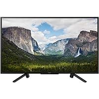 Sony Smart Tv 43 Inch 2K Hdr, Kdl-43W660F,Black