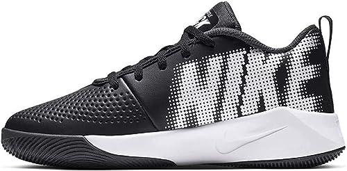 Nike Team Hustle Quick 2 (GS), Unisex