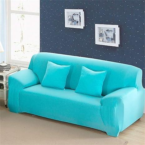 Amazon.com: Funda elástica para sofá de esquina, acolchado ...