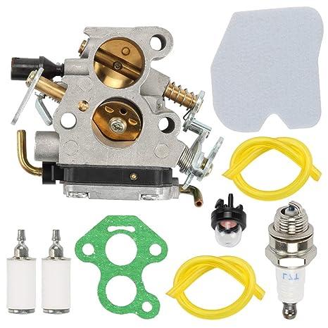 Carburetor For Husqvarna 235 240 235E 240E 236 236E 545 07 26-01 574 71 94-02
