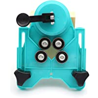 Adjustable 4-83mm Porcelain Drill Bit Cutter Tile Glass Openings Locator Positioner Industrial Grade Puncher